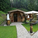 Pension & Glamping Pibernik ภาพถ่าย