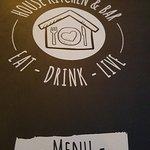House Kitchen & Bar Φωτογραφία
