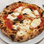 Trattoria Pizzeria La Lazzara