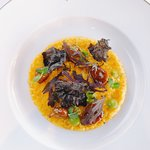 Foto van L'Oiseau Blanc Restaurant