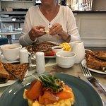Foto de Conyngham Arms Restaurant