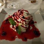 Φωτογραφία: Crazy Cow Wine Bar Restaurant