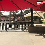 Al Forsan Restaurant Photo