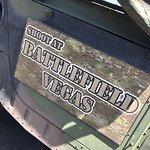 Battlefield Vegas Foto