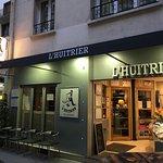 Foto di L'Huitrier