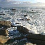 Bild från Camp's Bay Beach