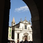 Chiesa di S.Maria in Foro (o dei Servi)의 사진