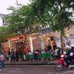 Potomac Vietnam Restaurant - 9B Nguyen Dinh Thi Street (11A old address), Tay Ho District, Hanoi