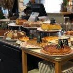 Photo of Cafe Botanico