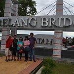 Photo of Barelang Bridge
