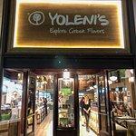 Yoleni's exterior