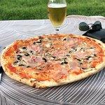 Foto van Pepe Nero Pizzeria Focacceria Camiceria