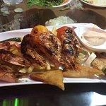 Syrian Palace Restaurantの写真