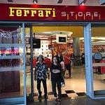 صورة فوتوغرافية لـ Ferrari World Abu Dhabi