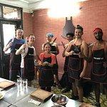 Lớp nấu ăn