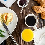 Hearty breakfasts to start your day