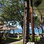Kul Kul Bar at The Laguna, Bali照片