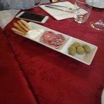 Foto de Brasserie del Castello