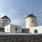Photo of The Windmills (Kato Milli)