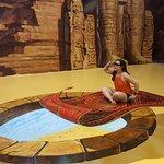 ภาพถ่ายของ พิพิธภัณฑ์ภาพจิตรกรรม 3 มิติ