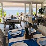 Tables set