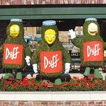 Duff men