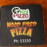 Kai Pizza Foto