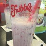 Famous milkshake