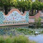 صورة فوتوغرافية لـ Parque de Malaga
