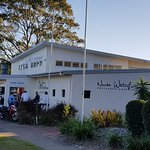 Photo de Noosa Waterfront Restaurant & Bar
