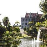 Funchal Botanischer Garten