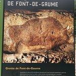 Photo de Grotte de Font-de-Gaume