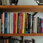 Bets book collection