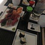 Sushi di ottimo livello