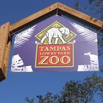 Foto di ZooTampa at Lowry Park