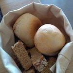 variedades de pão