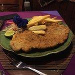 Hin Lek Fai Restaurant Foto