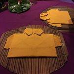 Foto de Hin Lek Fai Restaurant