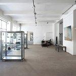 Gallery KusKovu (Piece of Metal)