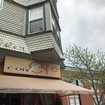 Foto van Corner Cafe