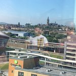 Radisson RED Hotel, Glasgow照片