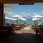 Skouna Beach Bar and Cafe Photo