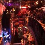 Billede af Bad Bobs Temple Bar