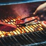 Red. Steak&Wine照片