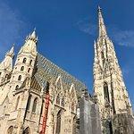 Foto de Plaza de San Esteban (Stephansplatz)