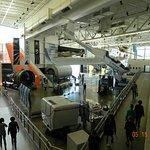ภาพถ่ายของ Future of Flight Aviation Center & Boeing Tour