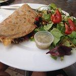 תמונה של Tree of Life Vegetarian Cafe