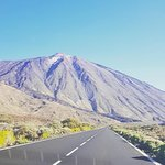 Photo of Teide National Park