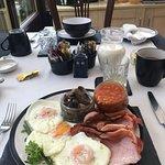 Frühstück à la carte