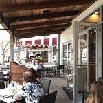 Foto de Sazio Restaurant